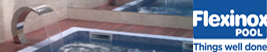 flexinox accesorios piscinas