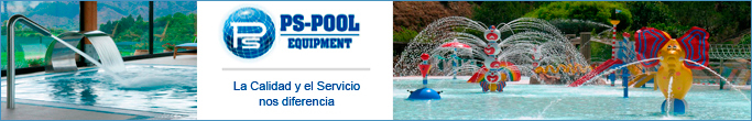 ps pools piscinas