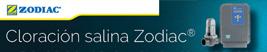 Cloración Zodiac