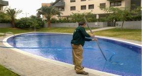 Algunos consejos para mantener nuestra piscina en invierno