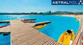 Astralpool Chile
