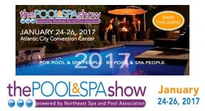 Atlantic City Pool and Spa Show (The Pool and Spa Show)