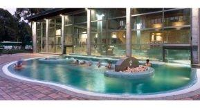 Balnearios, Spas y Centros de tratamiento acuático, de moda