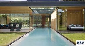 BSV Electronic colabora con el concepto Casa In&Out