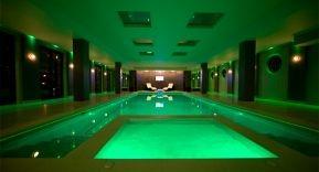 Climatizar una piscina no es sólo calentar el agua