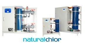 Ecochlor de Natural Chlor, premio Piscina BCN 2009 a la innovacion