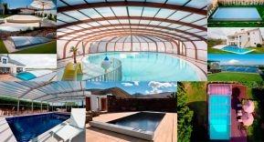 El TOP10 de piscinas inolvidables de Abrisud en el 2017
