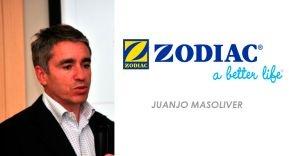 Entrevista a Juanjo Masoliver, de Zodiac Pool Ibérica