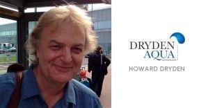 Entrevista con el Doctor Howard Dryden, fundador de Dryden Aqua