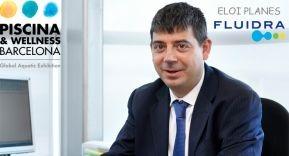 Entrevista con Eloi Planes, presidente del comité organizador de Piscina & Wellness Barcelona 2015
