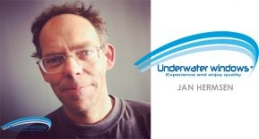 Entrevista con Jan Hermsen, CEO de Underwater Windows