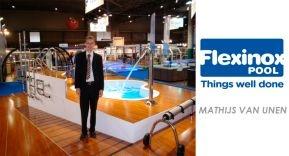 Entrevista con Mathijs van Unen, de Flexinox Pool