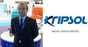 Entrevista con Miguel García Sánchez, Director General del Grupo Kripsol