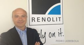 Entrevista con Pedro Arrebola, presidente de ASOFAP y Director de Renolit (Área Piscina)