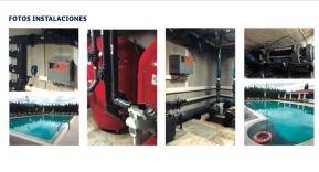 Estudio de amortizacion de equipos de cloracion salina por BSV Electronic