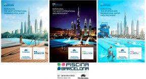 Expositores Piscina BCN 2013