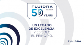 Fluidra celebra su 50 aniversario