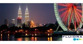 Fluidra en Malasia