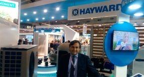 Jon López Inchaurbe, nuevo Director General de Hayward Europa