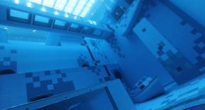 Deepspot, la piscina más profunda del mundo