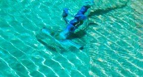 Los mejores limpiafondos para piscina en el 2015