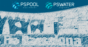 Novedades PS Pool y PS Water en Piscina & Wellness Barcelona