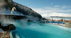 Opciones para calentar el agua de tu piscina