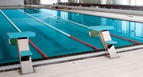 Piscinas Dynamic Panel Pool