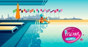 Piscine Global Lyon