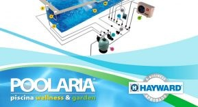 Poolaria, 1ª empresa en obtener el sello E-Business Aprobado Hayward