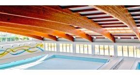 Primera piscina bioclimática de Extremadura