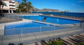 Sistemas de seguridad para piscinas