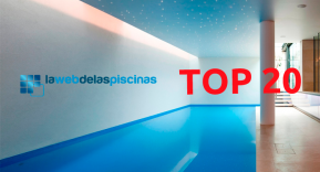 TOP 20 2019 en Piscinas y Wellness