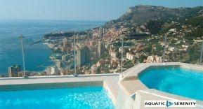Vallas de seguridad para piscinas y jardines (Análisis)