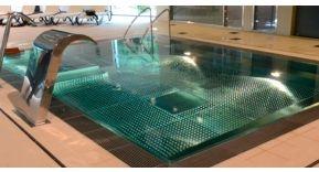 Ventajas de las piscinas de acero inoxidable