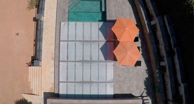 Abrisud, 20 años y más de 80.000 cubiertas de piscina instaladas