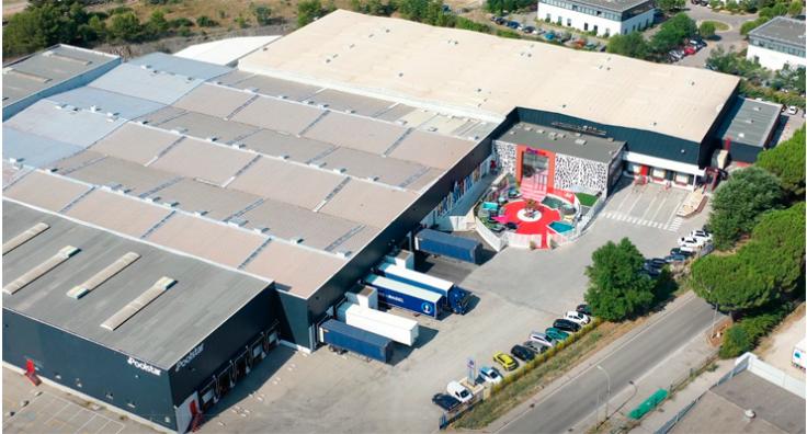 Poolstar; Nueva dimensión, nuevas instalaciones