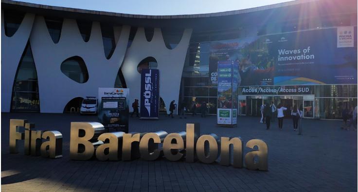 Sensaciones sobre Piscina & Wellness Barcelona 2019
