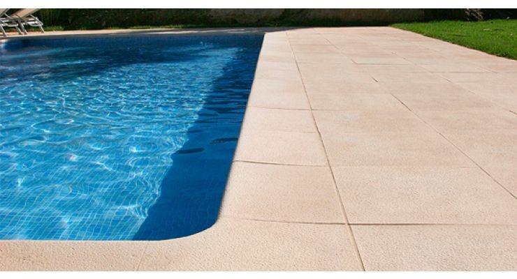 Piedra artificial para piscinas precios fuente para Piscina interior precio