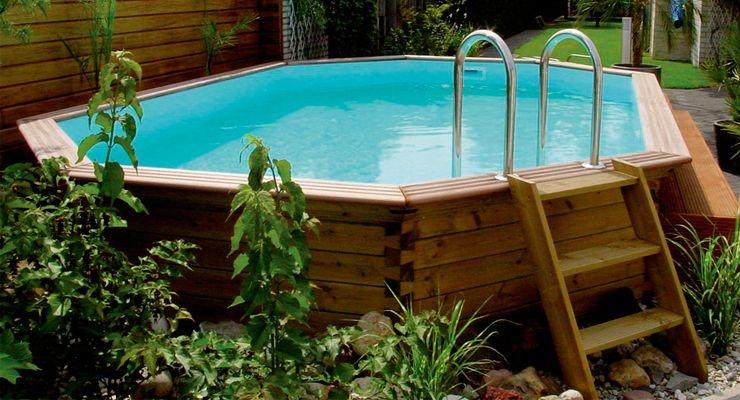 Tipos de piscinas desmontables la web de las piscinas - Tipo de piscinas ...