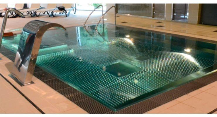 Ventajas de las piscinas de acero inoxidable la web de for Piscina acero inoxidable precio