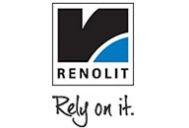 Logo RENOLIT IBÉRICA