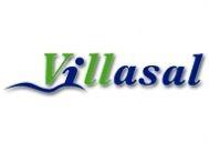 Logo VILLASAL