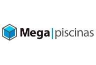 Logo MEGA PISCINAS
