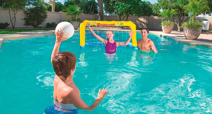 """Cómo disfrutar más de tu piscina durante """"la nueva normalidad"""" con POOLS CW"""